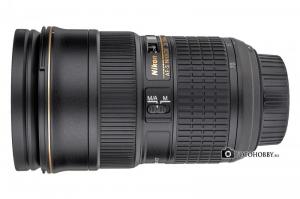 Nikon AF-S 24-70mm f/2.8G ED N2