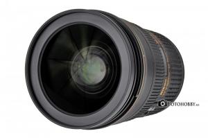 Nikon AF-S 24-70mm f/2.8G ED N1