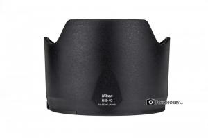Nikon AF-S 24-70mm f/2.8G ED N4