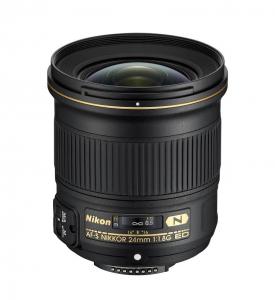 Nikon AF-S 24mm f/1.8G ED  [0]