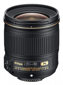 Nikon AF-S 28mm f/1.8G [0]