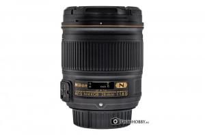 Nikon AF-S 28mm f/1.8G [4]
