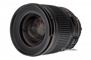 Nikon AF-S 28mm f/1.8G [1]