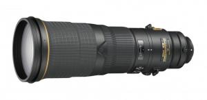 Nikon AF-S 500mm f/4 E FL ED VR [1]
