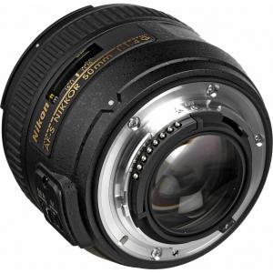 Nikon AF-S 50mm f/1.4 G2