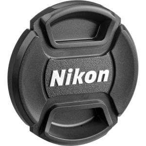 Nikon AF-S 50mm f/1.4 G5