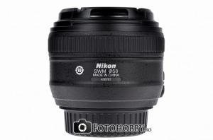 Nikon AF-S 50mm f/1.4 G (Inchiriere)2
