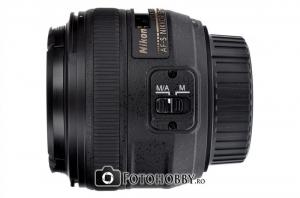 Nikon AF-S 50mm f/1.4 G (Inchiriere)3