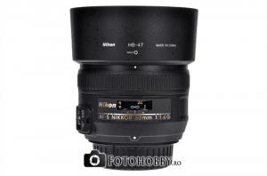 Nikon AF-S 50mm f/1.4 G (Inchiriere)5