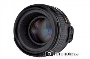 Nikon AF-S 50mm f/1.4 G (Inchiriere)0