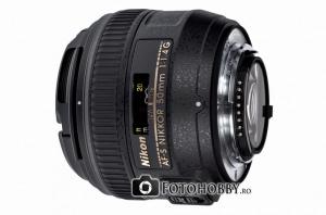Nikon AF-S 50mm f/1.4 G (Inchiriere)4