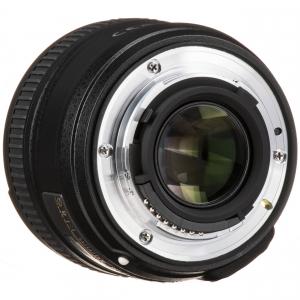Nikon AF-S 50mm f/1.8 G5