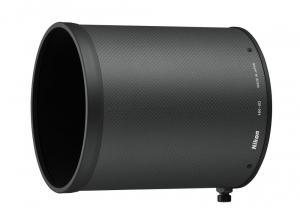 Nikon AF-S 600mm f/4 E FL ED VR6