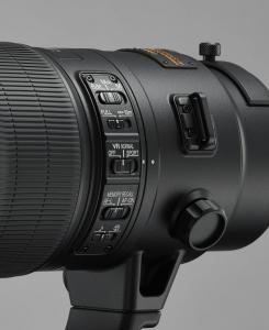 Nikon AF-S 600mm f/4 E FL ED VR3