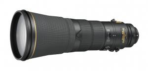 Nikon AF-S 600mm f/4 E FL ED VR1