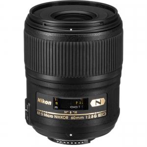 Nikon AF-S 60mm f/2.8 G ED Micro [0]