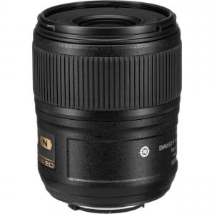 Nikon AF-S 60mm f/2.8 G ED Micro [1]