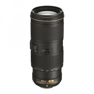 Nikon AF-S 70-200mm f/4G ED VR0
