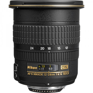 Nikon AF-S DX 12-24mm f/4G IF-ED [1]
