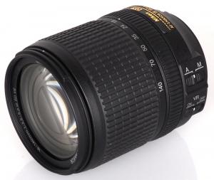 Nikon AF-S DX 18-140mm f/3.5–5.6G ED VR3