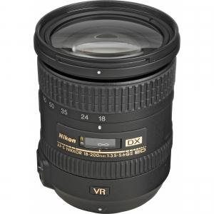 Nikon AF-S DX 18-200mm f/3.5-5.6G ED VR II0