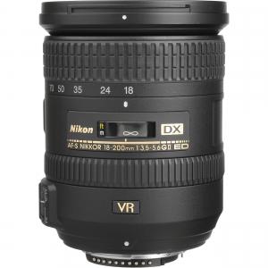 Nikon AF-S DX 18-200mm f/3.5-5.6G ED VR II1