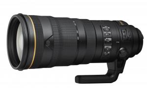 Nikon AF-S NIKKOR 120-300MM F/2.8E FL ED SR VR 0