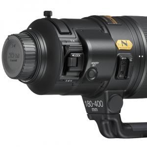 Nikon AF-S NIKKOR 180-400mm f/4E TC1.4 FL ED VR4