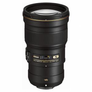 Nikon AF-S NIKKOR 300mm f/4E PF ED VR0