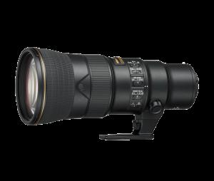 Nikon AF-S NIKKOR 500mm f/5.6E PF ED VR0