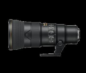 Nikon AF-S NIKKOR 500mm f/5.6E PF ED VR1