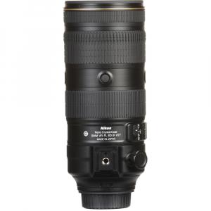 Nikon AF-S NIKKOR 70-200mm f/2.8E FL ED VR4