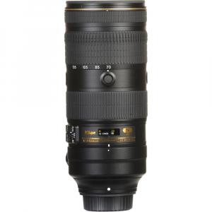Nikon AF-S NIKKOR 70-200mm f/2.8E FL ED VR0
