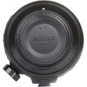 Nikon AF-S NIKKOR 70-200mm f/2.8E FL ED VR5