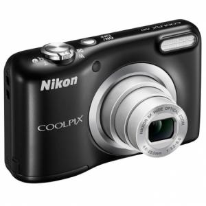 Nikon Coolpix A10 -  negru [1]