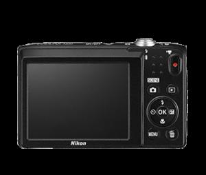 Nikon COOLPIX  A100 - negru1