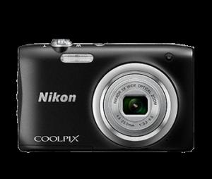 Nikon COOLPIX  A100 - negru2