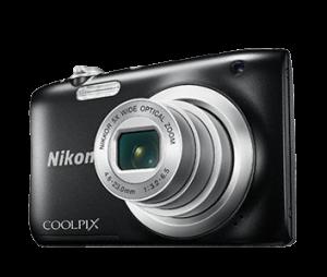 Nikon COOLPIX  A100 - negru0