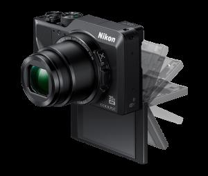 Nikon COOLPIX A1000 - Black5