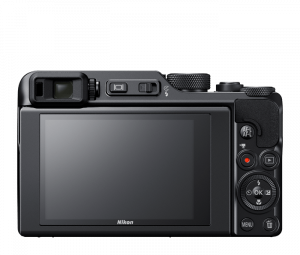Nikon COOLPIX A1000 - Black3