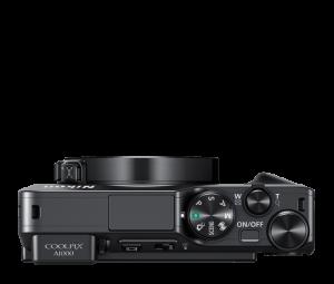 Nikon COOLPIX A1000 - Black8