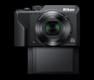 Nikon COOLPIX A1000 - Black6
