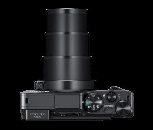 Nikon COOLPIX A1000 - Black7