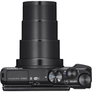 Nikon Coolpix A900 - negru [9]