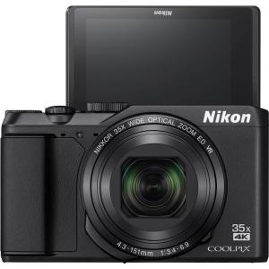 Nikon Coolpix A900 - negru [5]