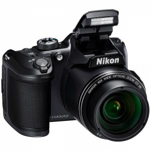 Nikon Coolpix B500 negru [1]