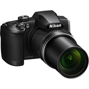 Nikon Coolpix B600 negru6