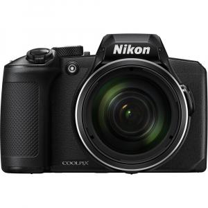 Nikon Coolpix B600 negru0