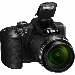 Nikon Coolpix B600 negru5