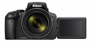 Nikon Coolpix P900 - negru1